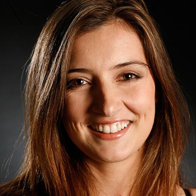 Christelle Fauché